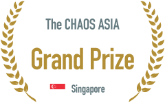 The CHAOS ASIA :Grand Prize